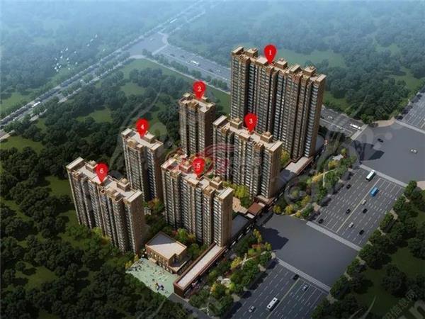 安阳龙安区最新规划图
